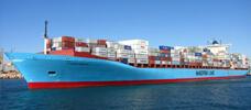 Морские грузоперевозки доставка грузов
